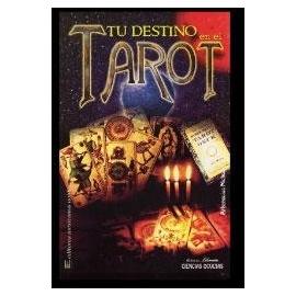 TAROT, TU DESTINO EN EL