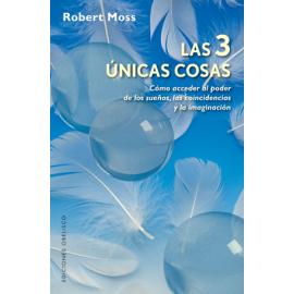 3 UNICAS COSAS, LAS (OBELISCO)
