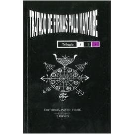 TRATADO DE FIRMAS PALO MAYOMBE 2