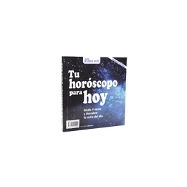 TU HOROSCOPO PARA HOY