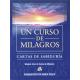 UN CURSO DE MILAGROS CARTAS DE SABIDURIA
