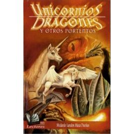 UNICORNIOS,DRAGONES Y OTROS PORTENTOS