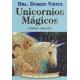UNICORNIOS MAGICOS CARTAS ORACULO