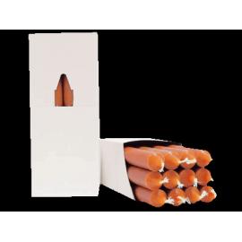 VELA 20 CM CITRONELA (caja 12/uni)