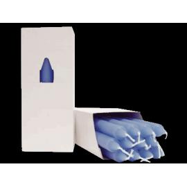 VELA 20 CM MIRRA (caja 12/uni)