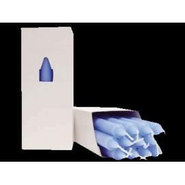 VELA 20 CM VERBENA (caja 12/uni)