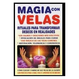 VELAS, MAGIA CON