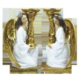 VELERO ANGEL DE RODILLA 29CM A/B (REF 14-325)