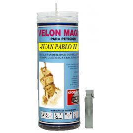 VELON PRO JUAN PABLO II