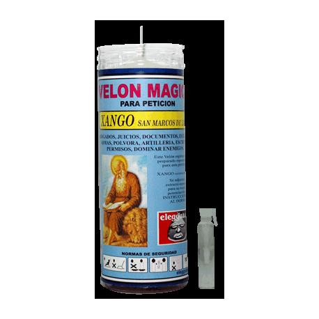VELON PRO XANGO MARCOS DE LEON