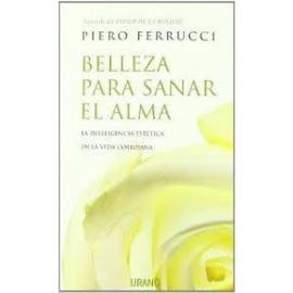 BELLEZA PARA SANAR EL ALMA