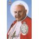 ESTAMPA MEDA JUAN PABLO II Y JUAN XXIII