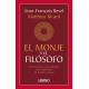 MONJE Y EL FILOSOFO, EL