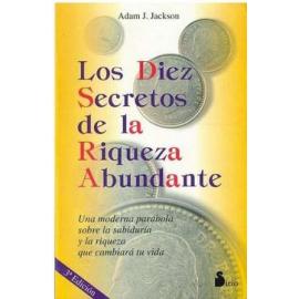 SECRETOS DE LA RIQUEZA ABUNDANTE, 10