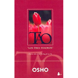 TAO LOS TRES TESOROS, EL (VOL III)