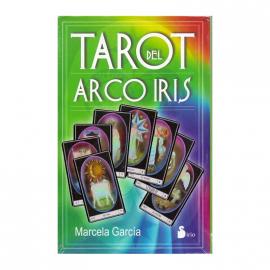 TAROT DEL ARCO IRIS, EL (ESTUCHE)