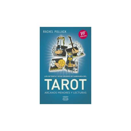 TAROT ARCANOS MENORES