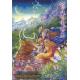 FICHA HOROSCOPO TAURO (29,5 x 21 cm)