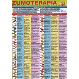 FICHA DE LA ZUMOTERAPIA (29,5 x 21 cm)