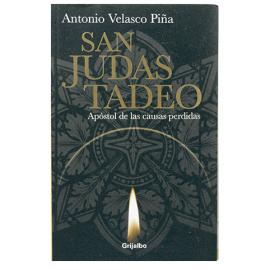 SAN JUDAS TADEO ABOGADO CAUSAS DIFICILES E IMPOSIBLES