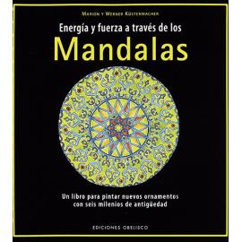 MANDALAS,ENERGIA Y FUERZA A TRAVEZ DE LOS