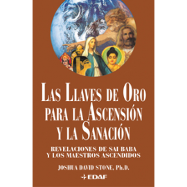LLAVES DE ORO PARA LA ASCENSION Y LA SANACION