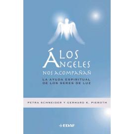 LOS ANGELES NOS ACOMPAÑAN