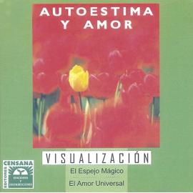 CD AUTOESTIMA Y AMOR