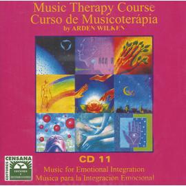 CURSO DE MUSICOTERAPIA CD-11