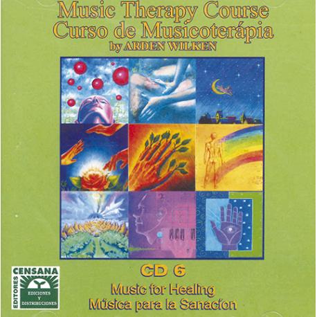 CURSO DE MUSICOTERAPIA CD-06