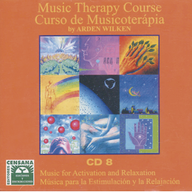 CURSO DE MUSICOTERAPIA CD-08