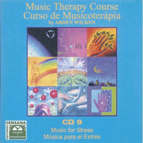 CURSO DE MUSICOTERAPIA CD-09