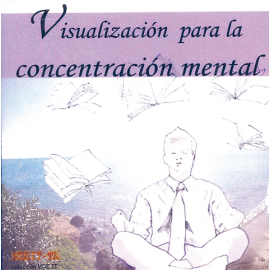 CD VISUALIZACION PARA LA CONCENTRACION MENTAL