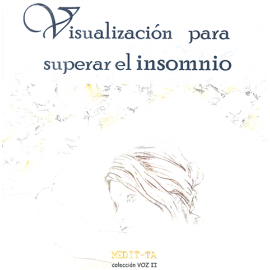 CD VISUALIZACION PARA SUPERAR EL INSOMNIO
