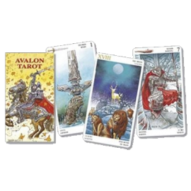 TAROT AVALON